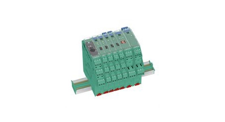 Intrinsic Safe Barriers