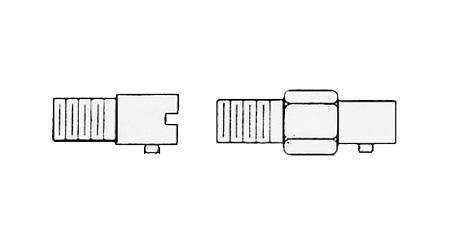 Bayonet Adaptors