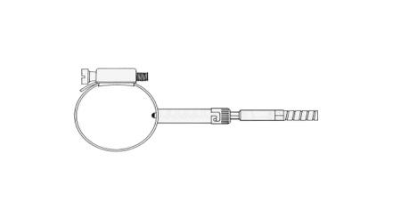 Pipe Clamp Adaptors